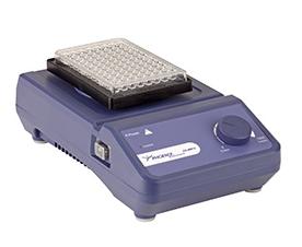 Máy lắc ống nghiệm microplate RS-MM10 Phoenix Instrument-Đức