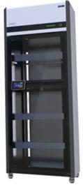 Tủ đựng hóa chất có quạt lọc HMRTV-LRCI900 Hankook