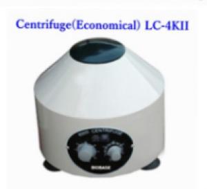 Máy ly tâm tốc độ thấp (Loại kinh tế) LC-4KII Biobase