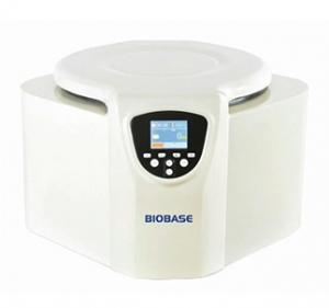 Máy ly tâm máu BKC-TL6 Biobase