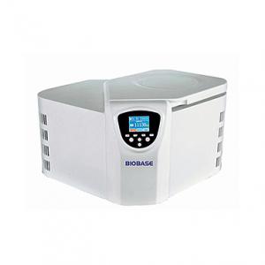 Máy ly tâm để bàn BKC-TH16R Biobase