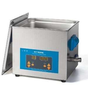 Bể rửa siêu âm 20 lít VGT-2120QTD Trung Quốc