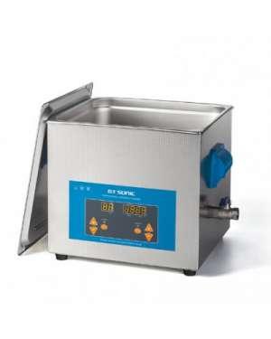 Bể rửa siêu âm 9 lít VGT-1990QTD Trung Quốc