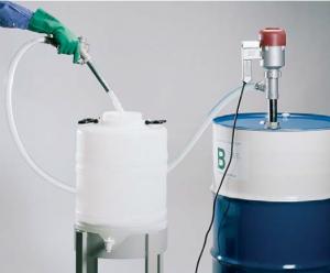 Bơm chuyển chất lỏng bằng điện FA-100 Selecta-Tây Ban Nha