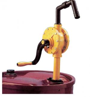 Bơm chuyển chất lỏng bằng tay RP-90P Selecta-Tay Ban Nha