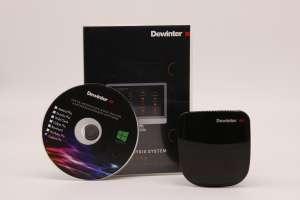 Camera USB 2.0 DIGI510 DEWINTER Ấn Độ