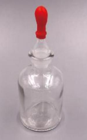 Chai nhỏ giọt thủy tinh trong Cordial Lab Trung Quốc