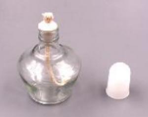 Đèn cồn nắp nhựa Cordial Lab Trung Quốc