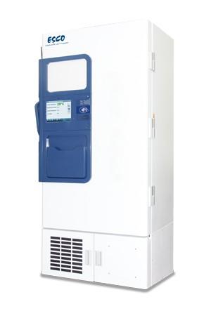 Tủ lạnh âm sâu Lexicon® Esco