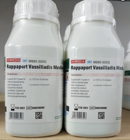 Rappaport Vassiliadis Medium M880 Himedia Ấn Độ