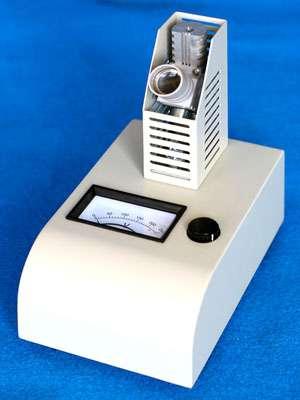 Máy đo điểm nóng chảy RY-1 Trung Quốc