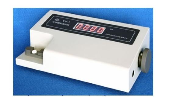 Máy đo độ cứng thuốc YD-1 Trung Quốc