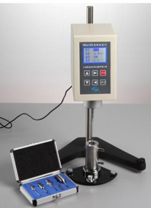 Máy đo độ nhớt NDJ-8S Trung Quốc