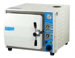 Máy tiệt trùng hơi nước để bàn YLT-250A Medsource Đài Loan