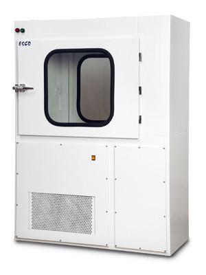 Phòng tắm khí sạch Esco