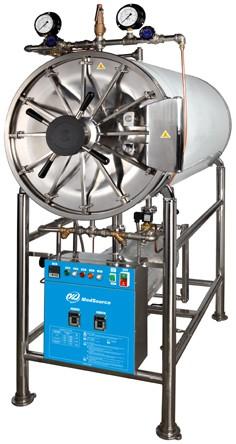 Máy tiệt trùng hơi nước TC-409 Medsource
