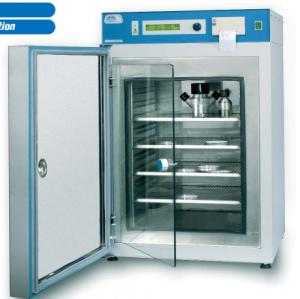 Tủ ấm CO2 150 lít Selecta