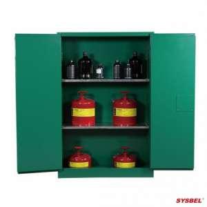 Tủ đựng hóa chất WA810450G Trung Quốc