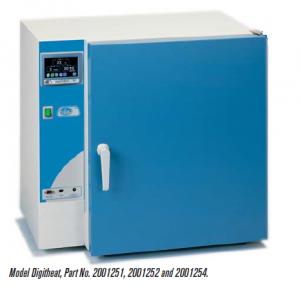 Tủ sấy thường Digitheat-TFT 2001252 Selecta-Tây Ban Nha