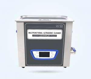 Bể rửa siêu âm 7lit đa chức năng TUC- 70 Trung Quốc