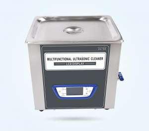 Bể rửa siêu âm 4,5 lít TUC-45 Trung Quốc