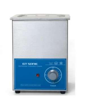 Bể rửa siêu âm 1.3 lít VGT1613T GTsonic Trung Quốc