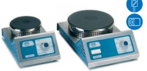 Bếp gia nhiệt mặt tròn dòng Combiplac Ø12cm Selecta