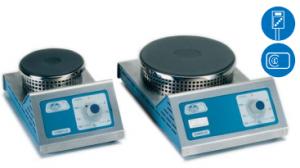 Bếp gia nhiệt mặt tròn dòng Combiplac Ø19cm Selecta