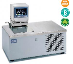 Máy ổn nhiệt tuần hoàn với màn hình cảm ứng Frigiterm-TFT-10 Selecta-Tây Ban Nha