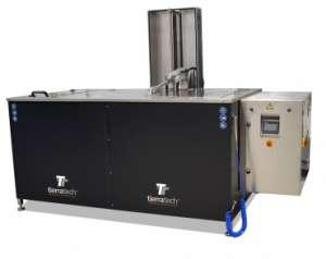 Bể rửa siêu âm TIERRATECH MOT-1000N thể tích 1000 lít