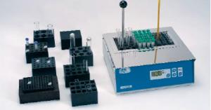 Máy sấy khô ống nghiệm Multiplaces Selecta-Tây Ban Nha