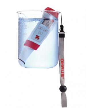 Bút đo TDS 0.0-100.0 mg/L;0.0-99.0 °C ST20T-A Ohaus