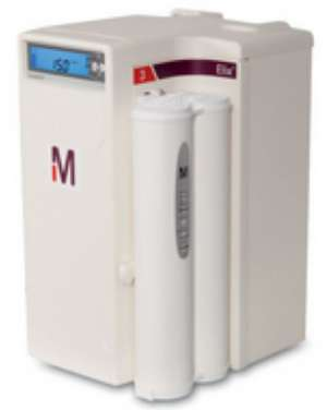 Elix® Essential 5 UV Water Purification System Merck Đức