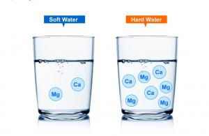 Nước cứng là gì? Tác hại và cách làm mềm nước cứng như thế nào hiệu quả?