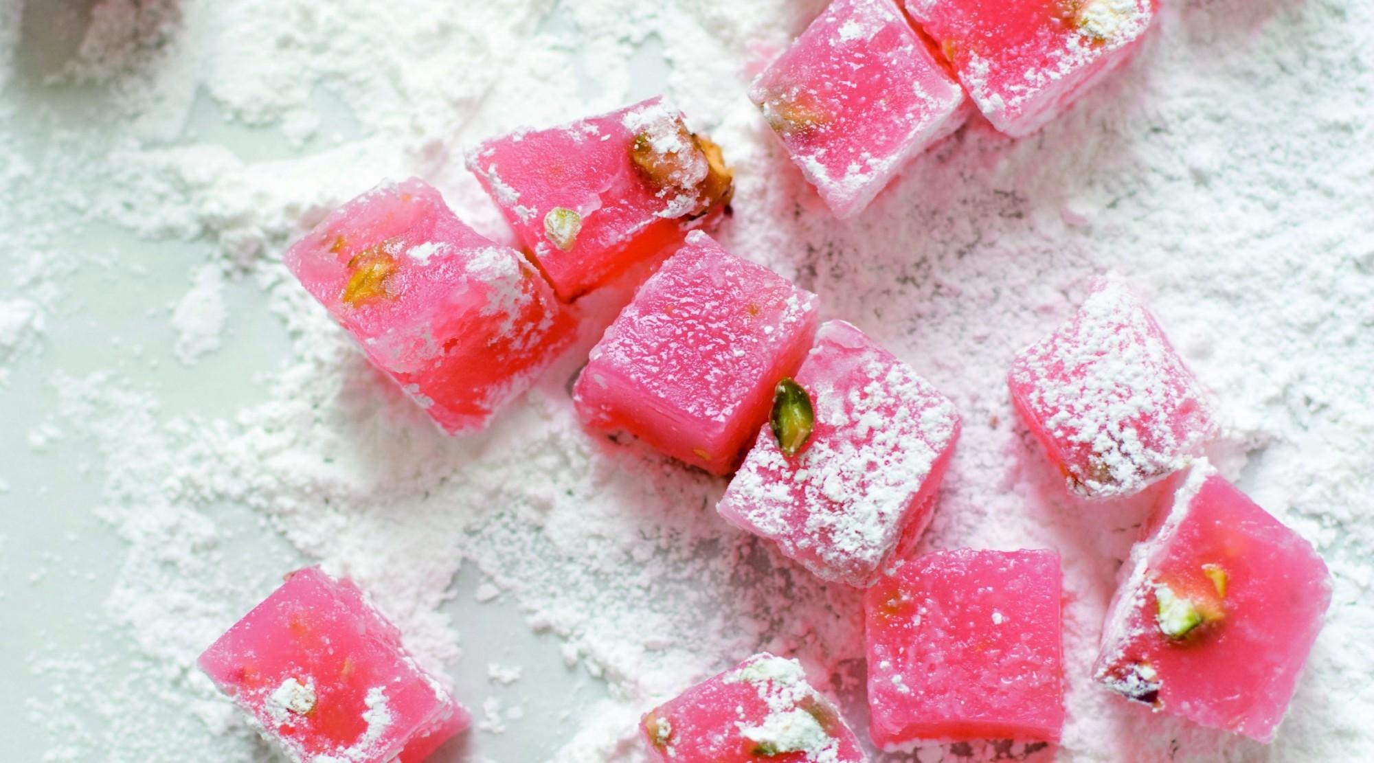 Sorbitol là chất thuộc nhóm phụ gia tạo vị ngọt