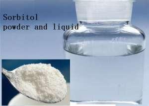 Chất tạo ngọt sorbitol là gì? Tác dụng của sorbitol C6H14O6 trong cuộc sống