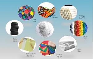 Những điều cần biết về đặc điểm và ứng dụng của đá vôi