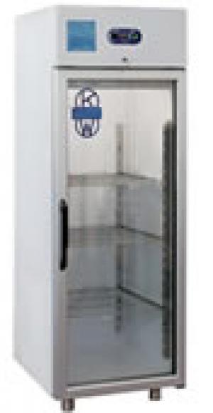 Tủ lạnh bảo quản mẫu KLAB R400VX KW