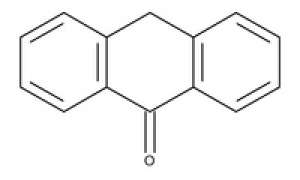 Anthrone for synthesis 25g Merck