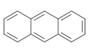 Anthracene, 99% 2.5kg Acros