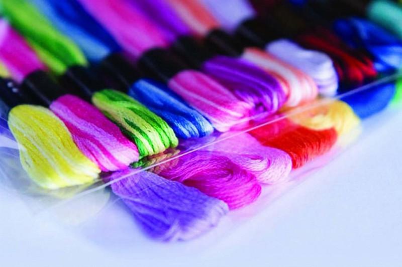 Aluminum axetat dùng làm thuốc nhuộm vải, sợi