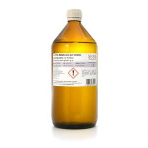 Benzyl alcohol for synthesis glass bottle 100 mL Merck