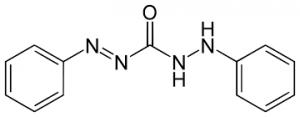 1,5-Diphenylcarbazone (cont. 50 % Diphenylcarbazid) ACS,Reag. Ph Eur 5g Merck