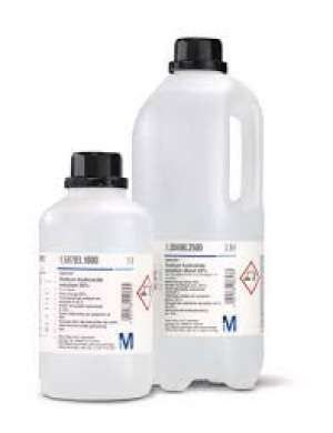 Ammonia solution 25 % Suprapur® 2.5l Merck- Đức