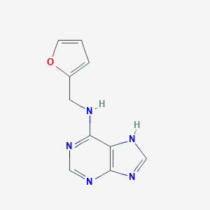 6-(Furfurylamino)purine for biochemistry Merck