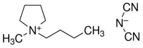 1-Butyl-1-methylpyrrolidinium dicyanamide for synthesis 500g Merck