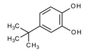 4-tert-Butylpyrocatechol for synthesis 250g Merck