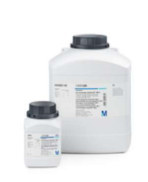 Ion exchanger Amberlite® IRA-402 (strongly basic anion exchanger), Cl⁻ form Merck