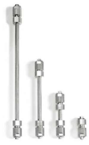 Superspher® 60 RP-select B LiChroCART® 125-2 HPLC cartridge Merck Đức