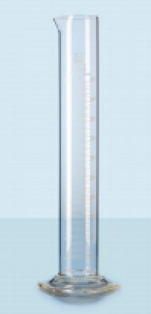 Ống đong thủy tinh 25ml, class B Duran